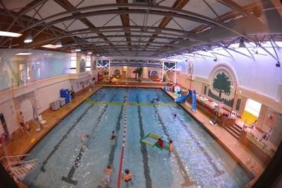 Britannia Pool