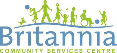 Image result for britannia community services logo